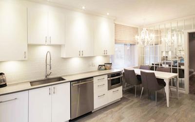 Design de cuisine design d int rieur designer d for Designer interieur cuisine